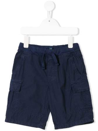 Polo Ralph Lauren Youth Boys Ripstop Cargo - Navy