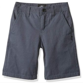 O'Neill Youth Boys Jay Walk Short - Slate