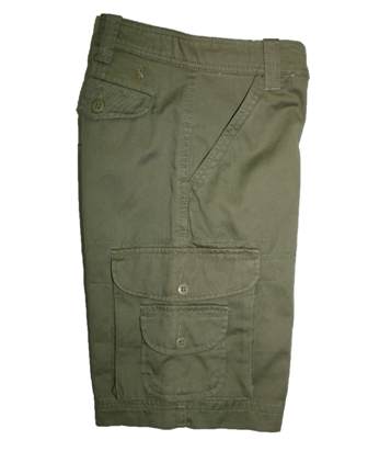 Polo Ralph Lauren  Youth Boys Gellar Cargo Shorts - Khaki